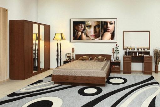 Светлана-М9 спальня