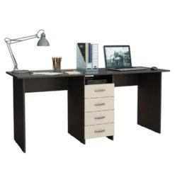 Тандем-2 письменный стол (ФМ)