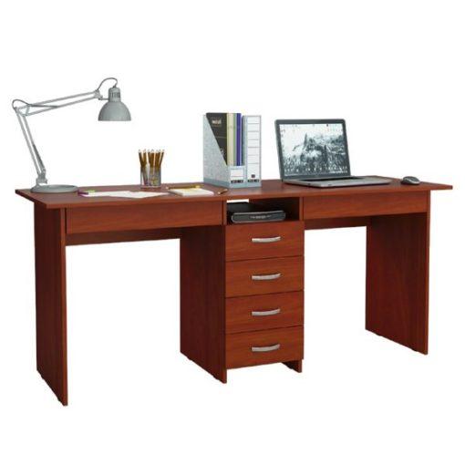 Тандем-2Я письменный стол (ФМ)