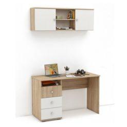 Тунис-8 письменный стол (МСТ)