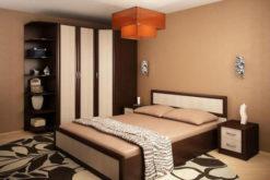 Валерия-10 спальня