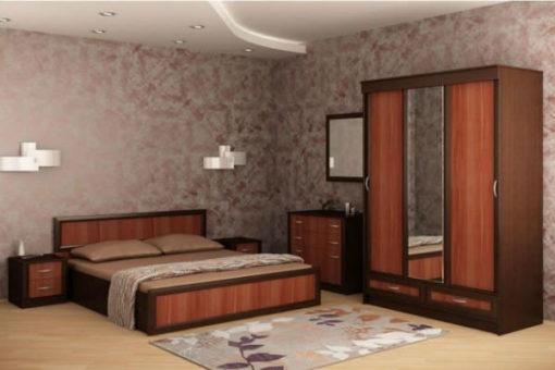Валерия-11 спальня