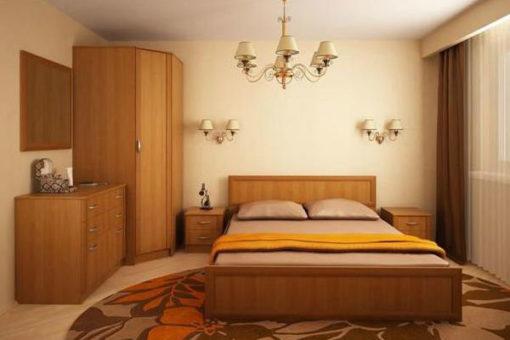 Валерия-3 спальня