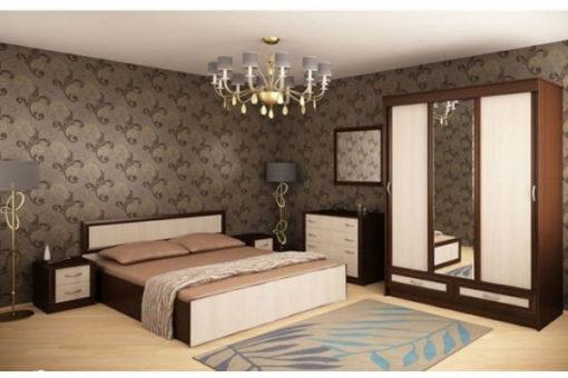 Валерия-4 спальня