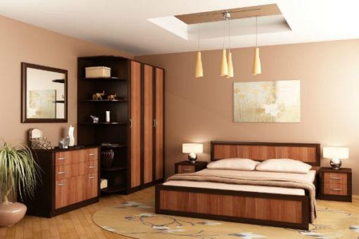 Валерия-5 спальня