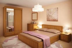 Валерия-7 спальня