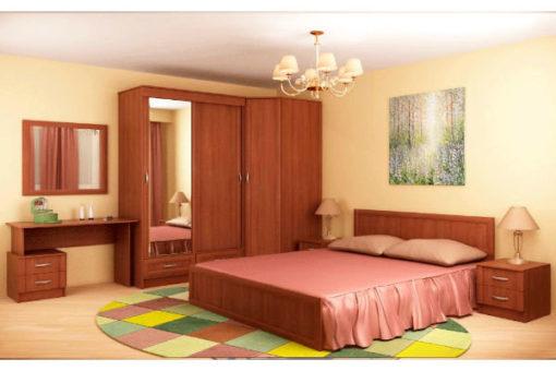Валерия-8 спальня