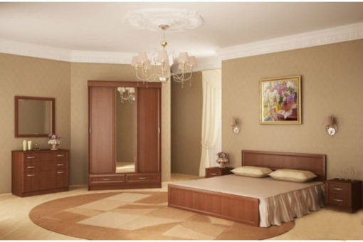 Валерия-9 спальня
