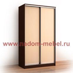 Версаль-2 шкаф купе