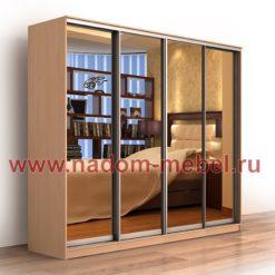 Версаль-4 с зеркалами