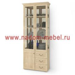 Витраж-12С шкаф для посуды