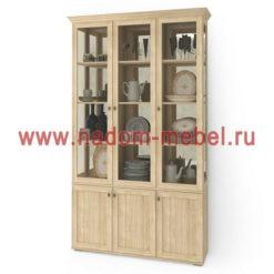 Витраж-13С шкаф для посуды