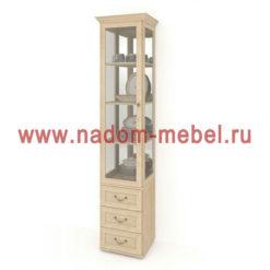 Витраж-1С шкаф для посуды