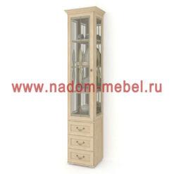 Витраж-1В шкаф для посуды
