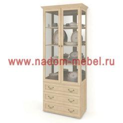 Витраж-2С шкаф для посуды