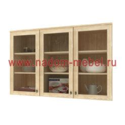 Витраж-3С шкаф для посуды навесной