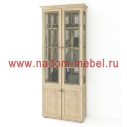 Витраж-3В шкаф для посуды