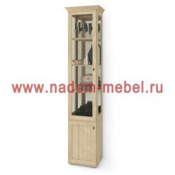 Витраж-5С шкаф для посуды