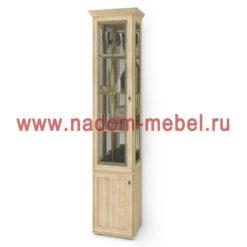 Витраж-5В шкаф для посуды