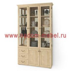 Витраж-6С шкаф для посуды