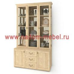 Витраж-7С шкаф для посуды