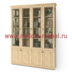 Витраж-8В шкаф для посуды